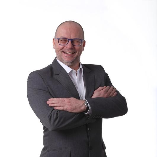 Coach Sławomir Żydek