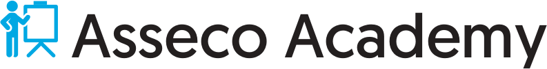 Logo Asseco Academy